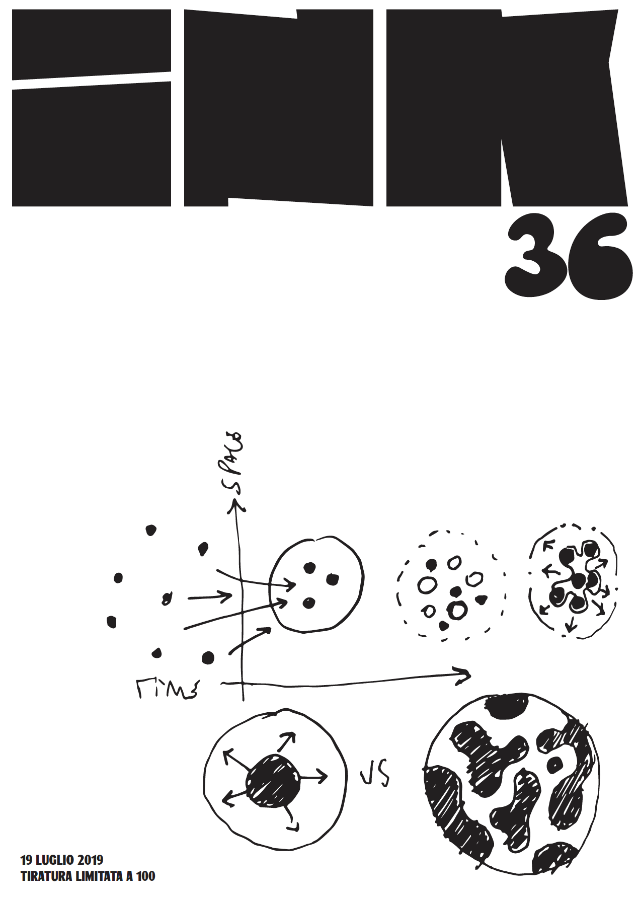 INK36 Fanzine n1