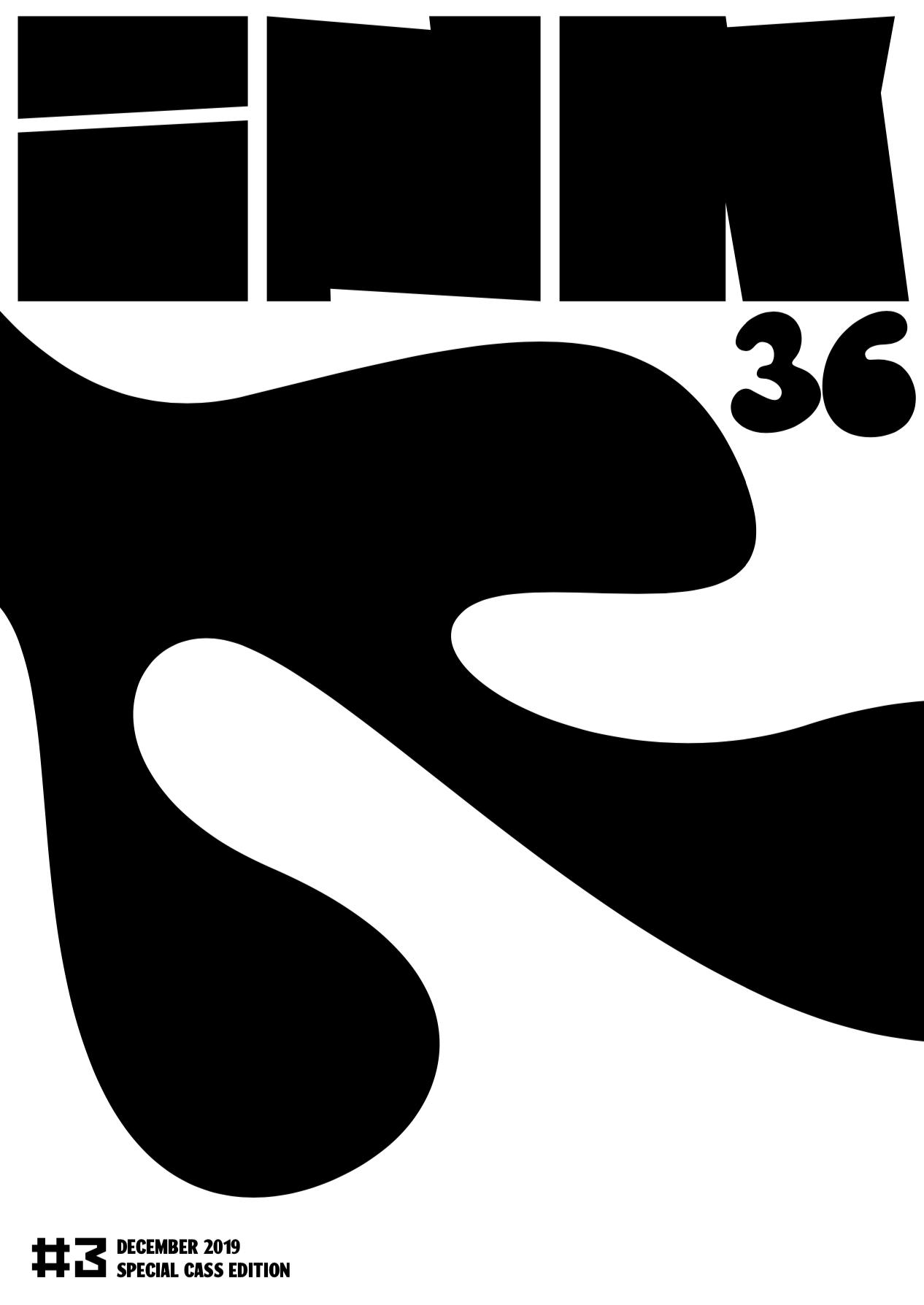 INK36 Fanzine n3